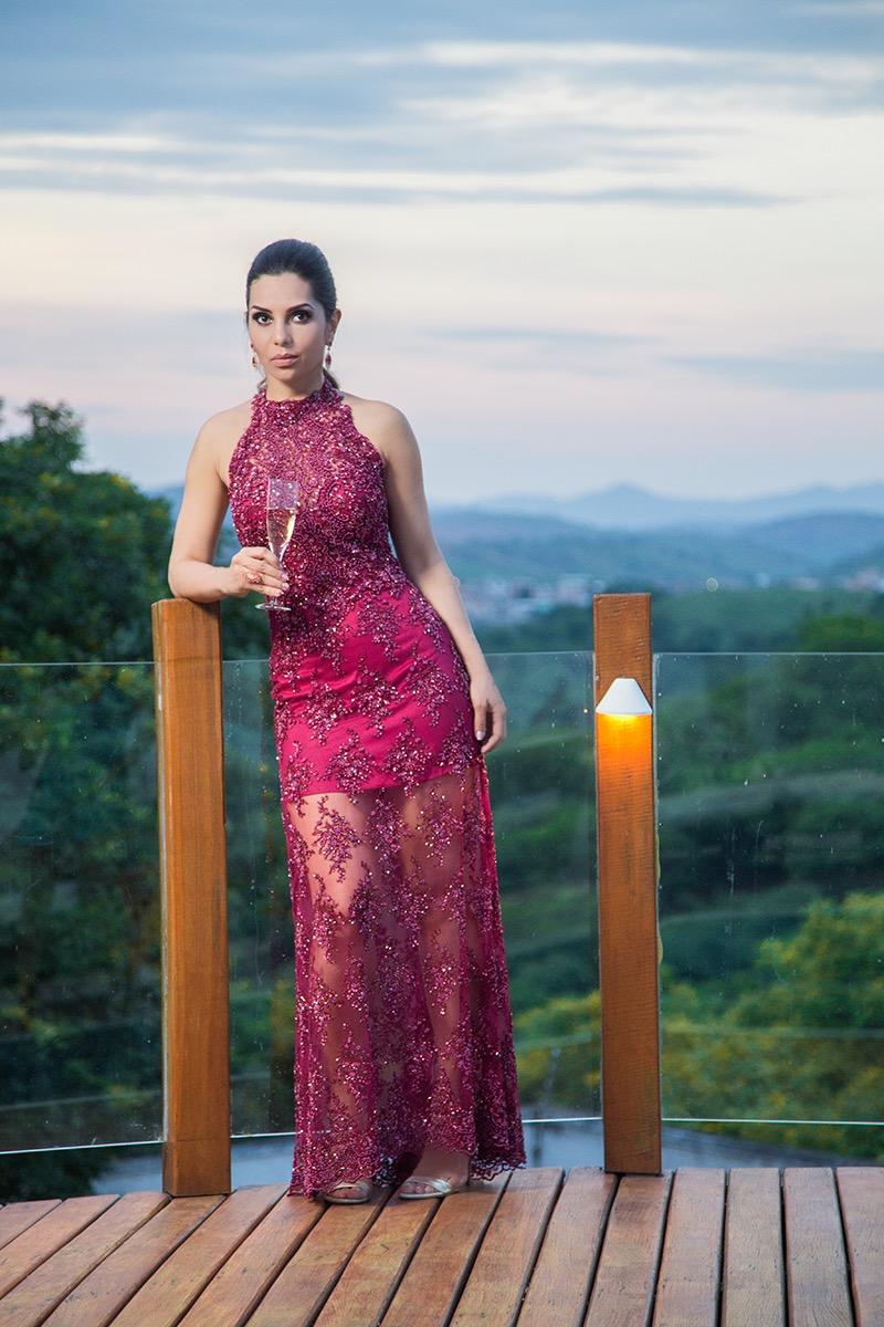Lojas de vestidos de festa em governador valadares